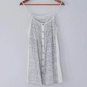 A'Reve Breezy Flower Boho Dress